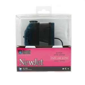pompe newjet 1200 Aquarium Systems