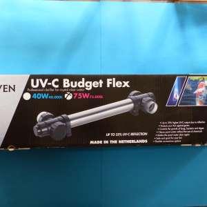 Lampe UV-C 75W budget flex Van Gerven