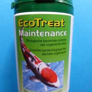 ECOTREAT MAINTENANCE 500g