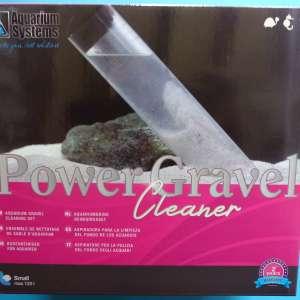 powerGravel Cleaner Aquarium Systems