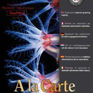 Nourriture A LA CARTE REEFMIST AQUARIUM SYSTEMS 30g