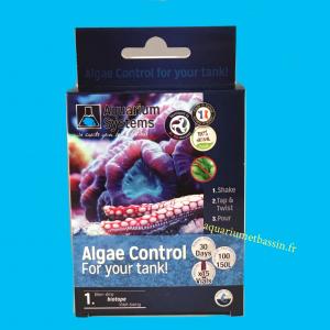 ALGAE CONTROL MARINE AQUARIUM SYSTEMS