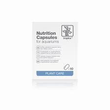nutrition capsules (par 10) Tropica