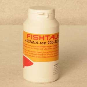 artemia rep 250ml 140g