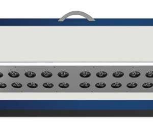 RAMPE LED SERIE 6 - 120 MARINE AQUARIUM SYSTEMS